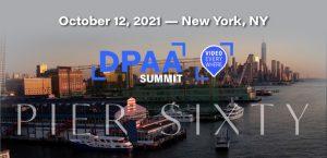 DPAA Summit banner