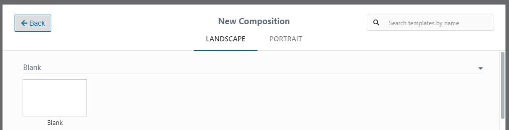 composition resolution