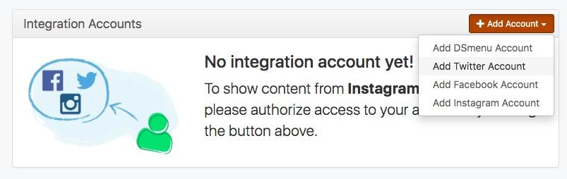 3. integrate account copy