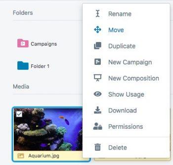 4.1 Click on campaign