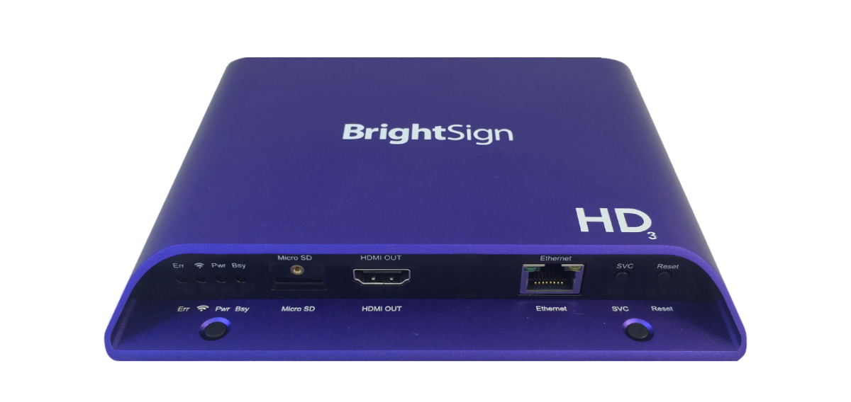 HD Model