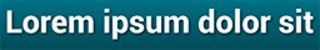 RSS News Scroller