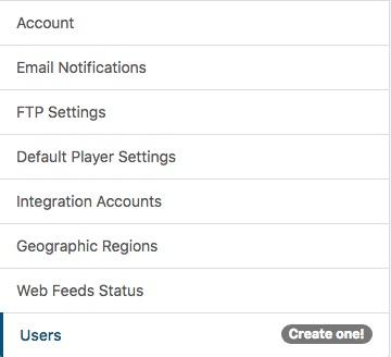 create shared accounts step 2