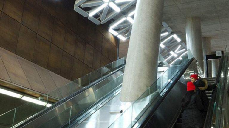 Digital signage news: Toronto subway digital signage