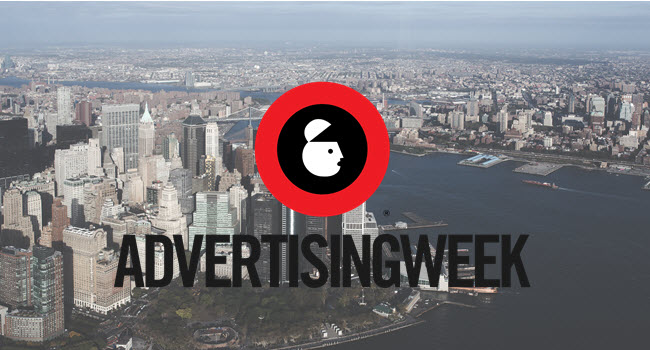 Digital Signage News: Advertising Week