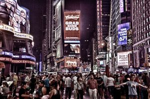 Greatest Benefits and Flaws of Digital Billboards - OnSign