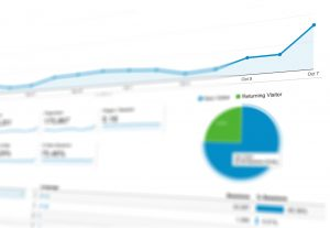 Investing in digital signage: Graph