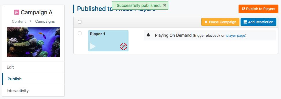 play on demand 2