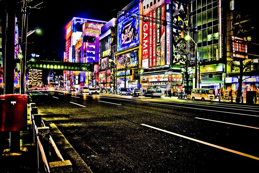 signage-akihabara