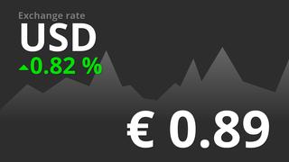 single exchange rate